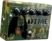 Дисторшн MXR DimeDistortion DD11