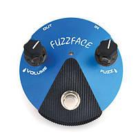 Фузз Fuzz Face Mini Silicon DUNLOP FFM1