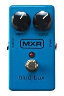 Фузз-октавер MXR Blue Box DUNLOP  M103