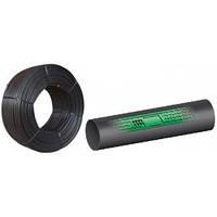 Капельная трубка Irritec JUNIOR™ черная, 16 мм, шаг 33 см, 2л/ч,