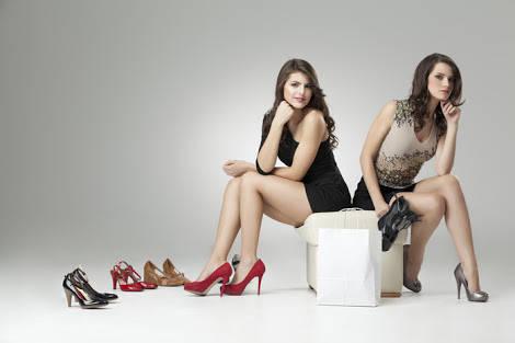 Удобная женская обувь на каждый день