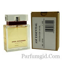 Angel Schlesser Essential EDP 100ml TESTER - (ORIGINAL)