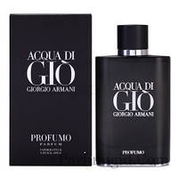 Giorgio Armani Acqua di Gio PROFUMO PARFUM 100ml