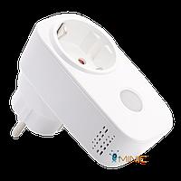 Умная Wi-Fi розетка Broadlink SP3 Contros, фото 1