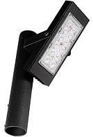 Уличный светодиодный светильник Street 40 Вт 4250-5330К