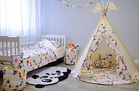 Новые тенденции в оформлении детских комнат