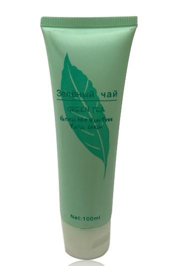 Маска Для Лица Зелёный Чай Green Tea 100 ml
