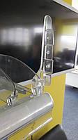 Держатель стоппера на разделитель высотой 60 мм
