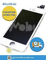 Дисплейный Модуль Iphone 5G ORIGINAL FOXCONN white дисплей + сенсор (touchscreen)