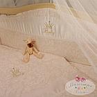 Комплект постельного белья Baby chic 7 пр, фото 3