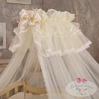 Комплект постельного белья Baby chic 7 пр, фото 5