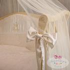 Комплект постельного белья Baby chic 7 пр, фото 8