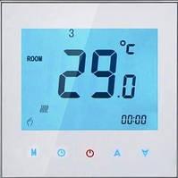 Heat Plus ITeo 4 программатор для теплого пола (белый)