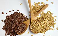 Семя льна: польза и вред