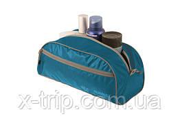 Дорожная косметичка Sea to Summit Travelling Light Toiletry Bag Large Blue