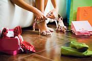 Удачная покупка: выбираем обувь