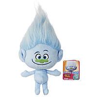 Плюшевая игрушка Тролль Алмаз 30см Hasbro Trolls