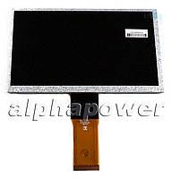 Матрица планшета Digma Optima 7.4, Digma Optima 7.5, Digma Optima, Digma TT7020MG дисплей 3,5х100х165 мм