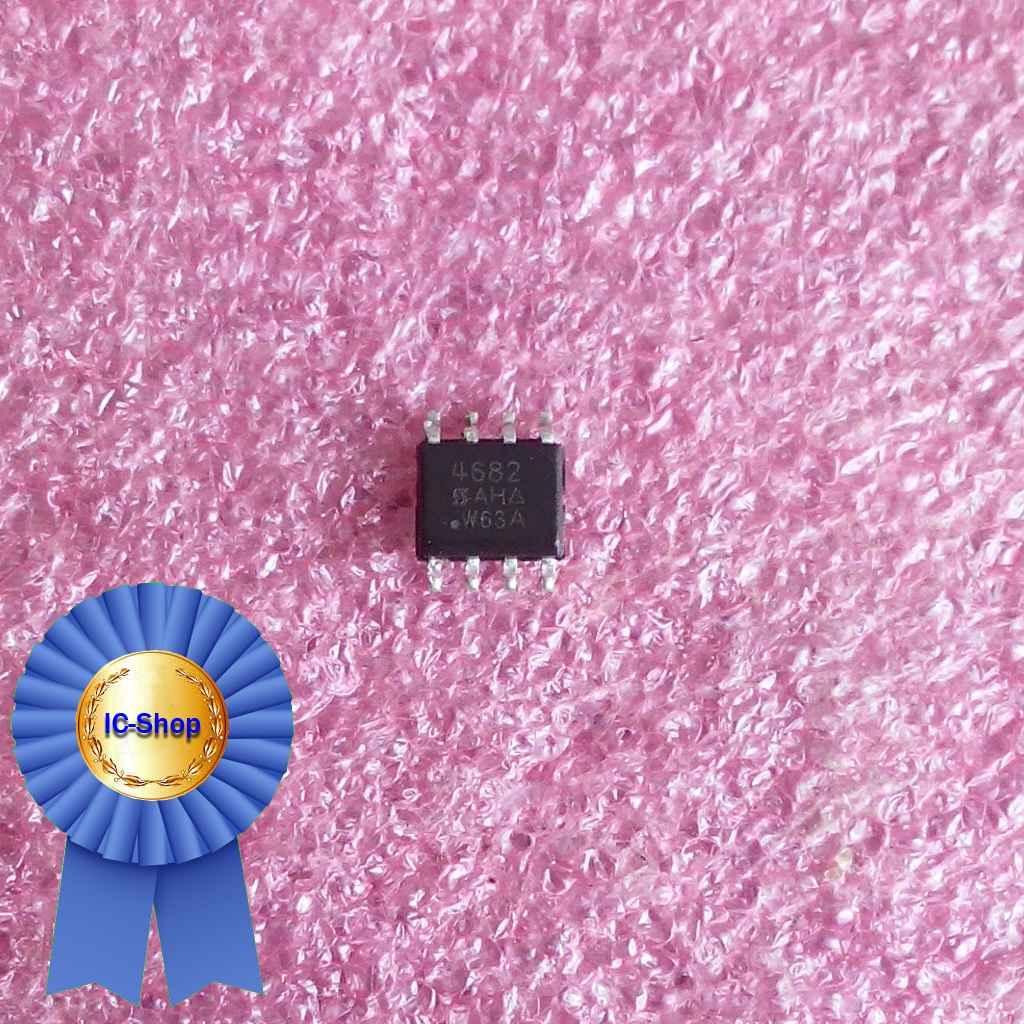 Микросхема SI4682
