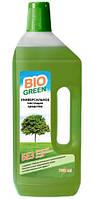 """Средство для удаления известнякового налета с фруктовыми кислотами  """"BIO GREEN""""  750 мл  BIO Formula"""