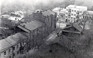 Неизвестный Киев