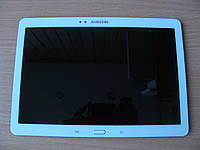 Дисплей, сенсор, рама Samsung Galaxy Note 10.1 SM-P600 P601 P605 оригинал с разборки