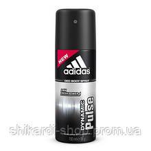 Adidas Dynamic Pulse дезодорант спрей, 150 мл