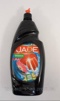 Jade гель для мытья посуды Цветы, 1 л, фото 2