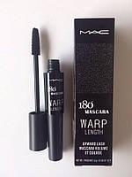 Тушь для ресниц MAC WARP Length (cиликоновая)