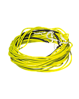 Фал для вейкбординга Jobe Wake Rope PVC Coated Spectra