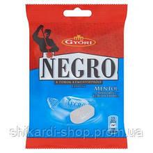 Negro Ментол леденцы, 79 г