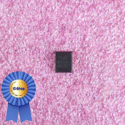 Микросхема SI7636, фото 2