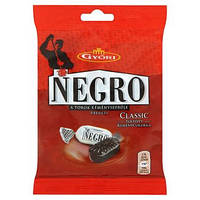 Negro Classic леденцы, 79 г