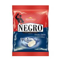 Negro Экстремальная мята леденцы, 79 г