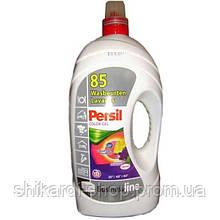 Persil Color гель для стирки цветн. (85 стирок)., 5.6 л