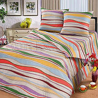 Ткань для постельного белья, бязь (хлопок) Волна