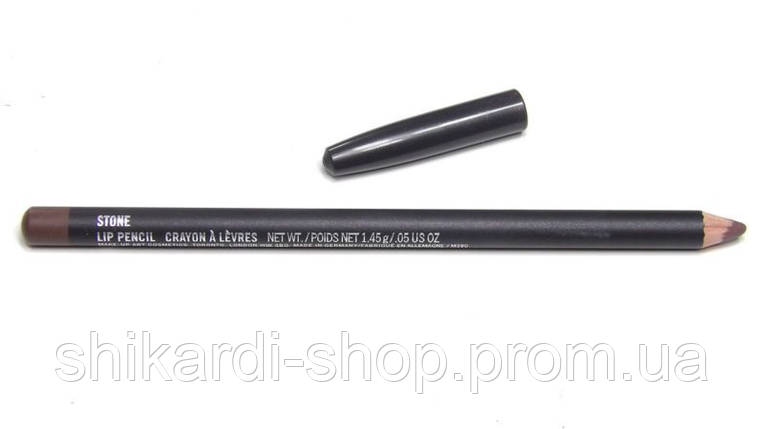 MAC контурный карандаш для губ Stone, фото 2