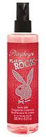 Playboy Play It Rock спрей для тела жен., 200 мл