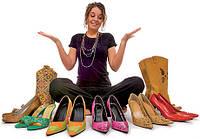 Обувь – поговорим о ней