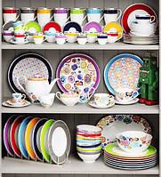 Каким образом посуда влияет на аппетит?