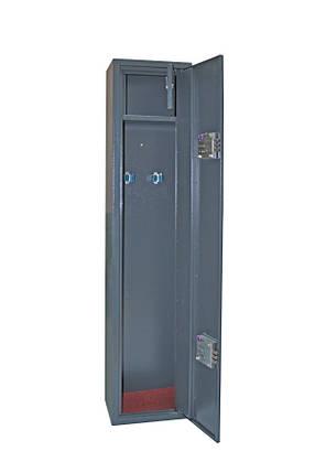 Оружейный сейф Ferocon Е-135К2.Т1.7016, фото 2