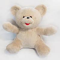 Мягкая игрушка Медведь Умка большой бежевый