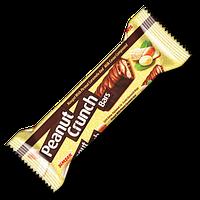 Шоколадный батончик с арахисовой начинкой Peanut Crunch