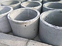 Канализационные кольца и крышки