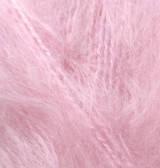 Alize Mohair classik - 32 розовый