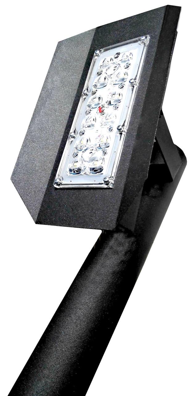 Вуличний світлодіодний світильник Street 45 Вт Tomahawk 4250-5330К