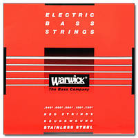Струны для бас-гитар WARWICK 42300