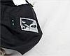 Ghetto Goth Swag шорты с матней , фото 4