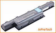 Аккумулятор (батарея) ноутбука Acer AS10D31 11.1V 5200mAh, Black