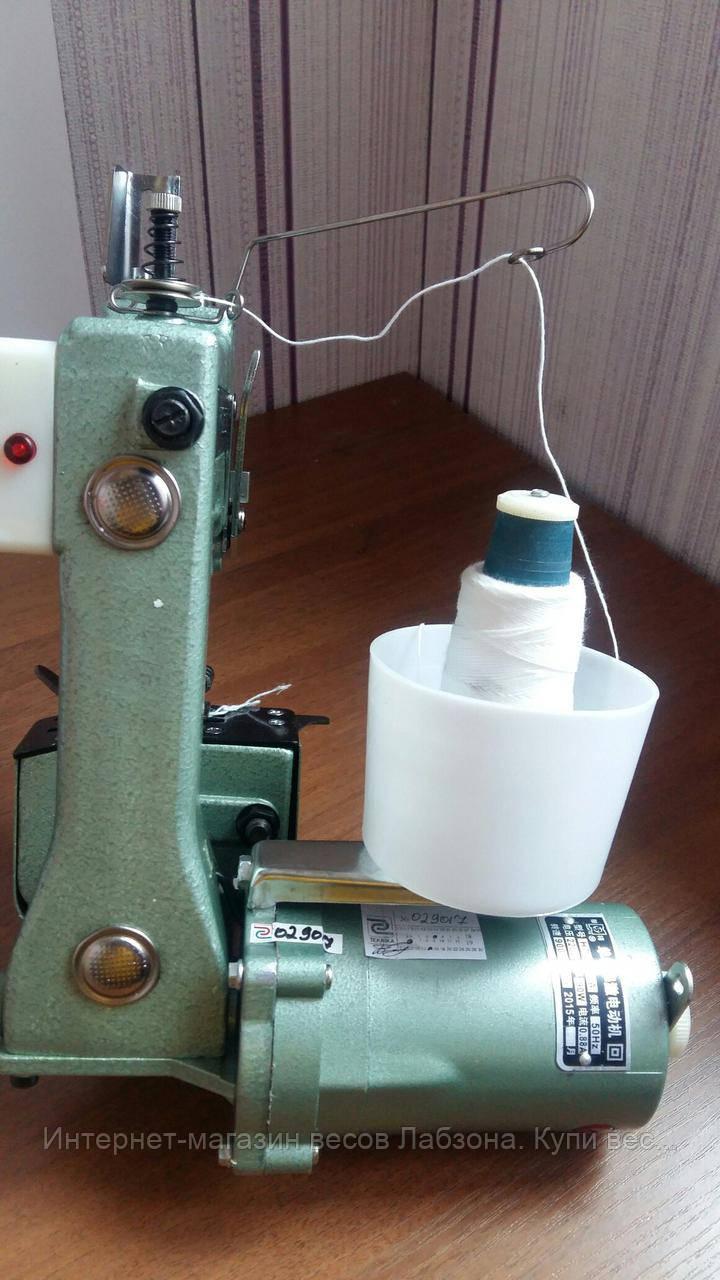 Мешкозашивочная машинка GK-9